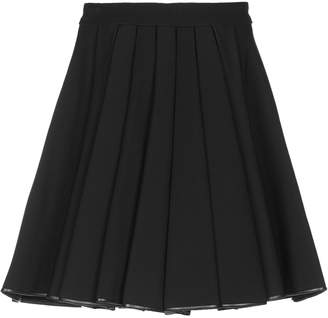 David Koma Mini skirts