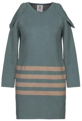 LE VOLIERE Short dress