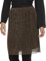 Apt. 9 Women's Pleated Midi Skirt