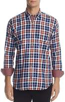 Tailorbyrd Chatham Long Sleeve Regular Fit Button-Down Shirt