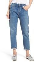 Citizens of Humanity Women's Emerson Slim Boyfriend Jeans