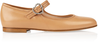 Brother Vellies M'O Exclusive Frida Picnic Shoes