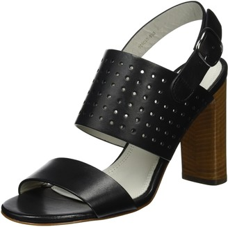 Strenesse Women's Maira Sling Back Sandals