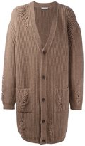 J.W.Anderson oversized cardigan