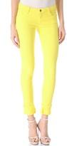 Alice + Olivia 5 Pocket Skinny Jeans