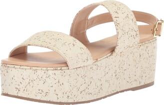 Kaanas Women's GOA Platform Wedge Fashion Sandal