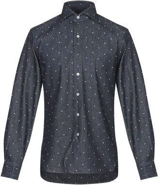 DOPPIAA Denim shirts