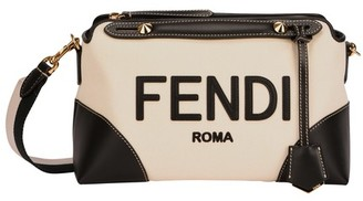 Fendi By The Way Canvas