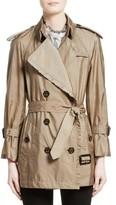 Burberry Women's Ombersley Trench Coat