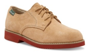 Eastland Shoe Women's Buck Oxford Flats Women's Shoes