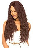 Born Free [Lace Front Wig] Magic Lace U-Shape (4X4) XL Human Hair Lace Wig -MLU07 (4)