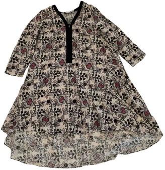Thakoon Multicolour Cotton Dress for Women