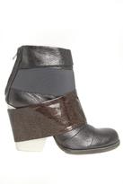 Ld Tuttle Bandage Boot