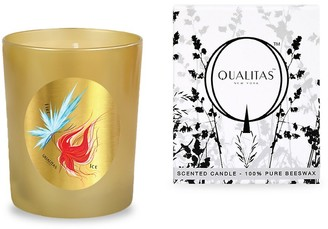 Qualitas Candles Fire & Ice Scented Candle