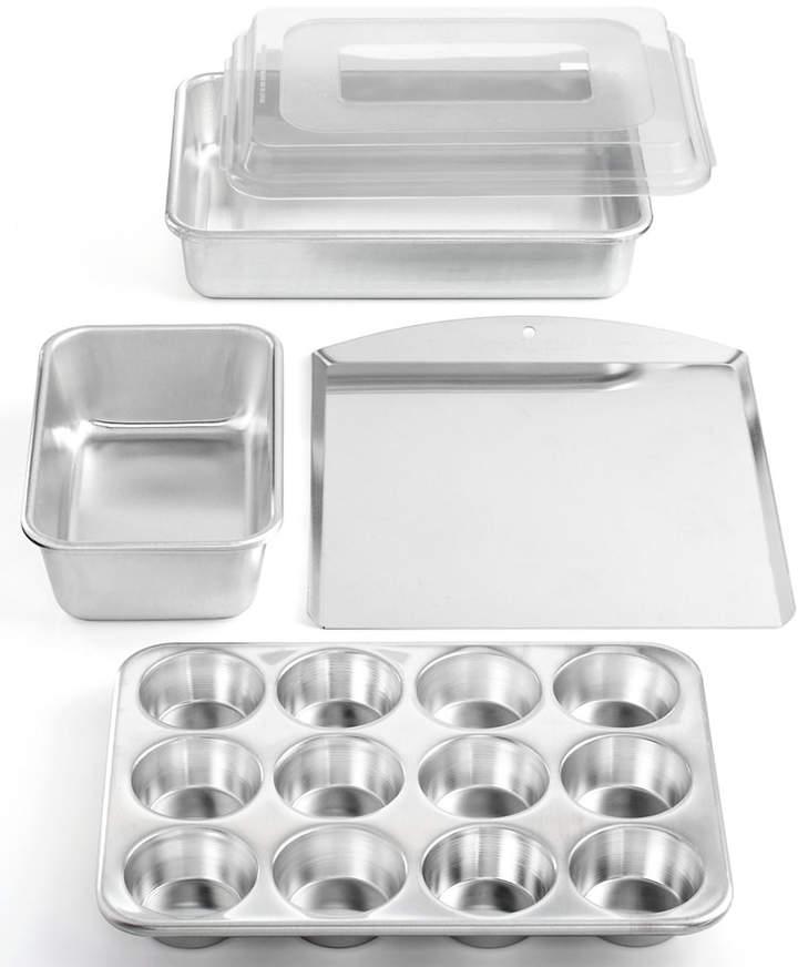 Nordicware 5 Piece Commercial Bakeware Set