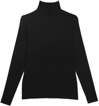 Pink Label Sabina Turtleneck Top