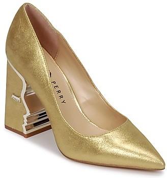 Katy Perry THE CELINA women's Heels in Gold
