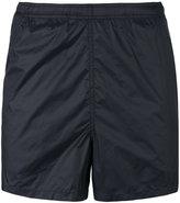 Marcelo Burlon County of Milan Chico swim shorts - men - Cotton/Polyamide/Polyester/Spandex/Elastane - S