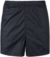 Marcelo Burlon County of Milan Chico swim shorts - men - Cotton/Polyamide/Polyester/Spandex/Elastane - XS