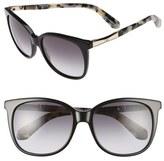 Kate Spade Julieanna 54mm Sunglasses