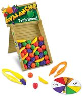Learning Resources Avalanche Fruit Stand Game by