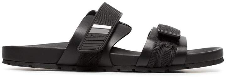 eea85caab Prada Men Sandal Shoes