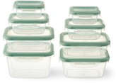 OXO 16-Piece SNAP Plastic Container Set