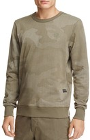 G Star Meon Camouflage Sweatshirt