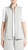 Lafayette 148 New York Women's Cotton Vest