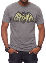 Jack Of All Trades Classic Fit Batman T-Shirt