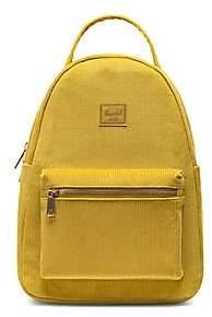 Herschel Nova 14L Corduroy Backpack