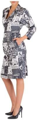 Moschino Jaycee Knee Length Dresses