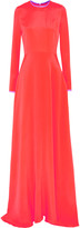 Roksanda Elder silk-satin maxi dress