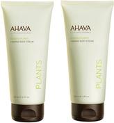 Ahava Firming Body Cream, Set of 2