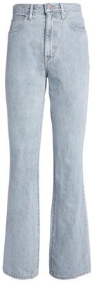 SLVRLAKE Charlotte Flared Jeans
