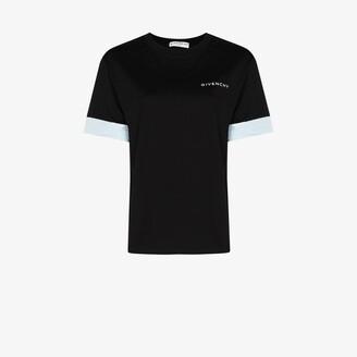 Givenchy X Browns 50 logo T-shirt