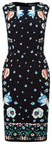 Fenn Wright Manson Taormina Dress, Seville Print