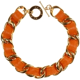 Double Wrap Chain Bracelet