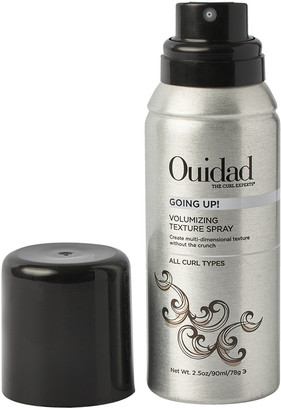 Ouidad Going Up! Volumizing Texture Spray Going Up! Volumizing Texture Spray