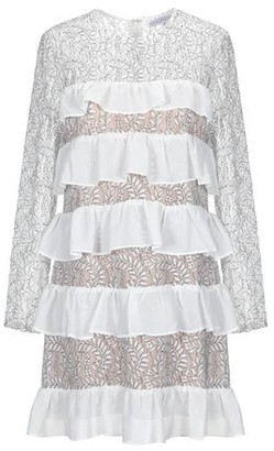 Endless Rose Short dress