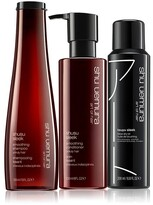 Thumbnail for your product : Shu Uemura Art of Hair Shusu Sleek Anti-Frizz Hair Set