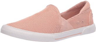 Roxy Women's Brayden Slip On Sneaker Shoe