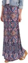 Artisan NY Layered Faberge Maxi Skirt (For Women)
