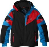 Spyder Leader Jacket (Big Kids)