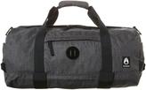 Nixon Pipes Ii 32l Duffle Bag Grey