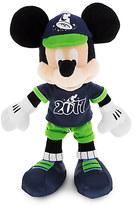 Disney Mickey Mouse Plush Parks 2017 - 9''