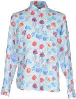 Drumohr Shirts - Item 38584065