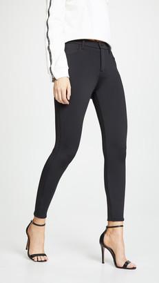J Brand Alana High Rise Skinny Pants