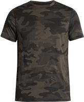 Polo Ralph Lauren Camouflage-print performance T-shirt