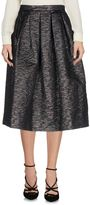 Dress Gallery 3/4 length skirts
